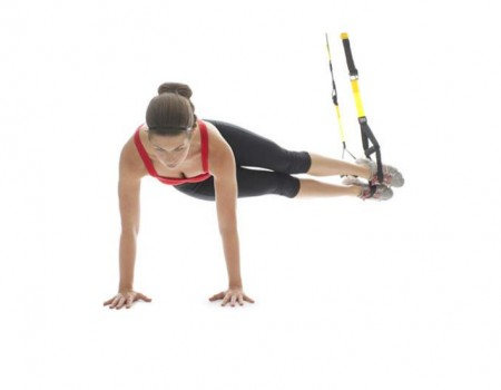 Suspension-Training