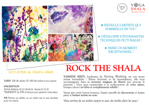 Rock the shala 9 avril V2